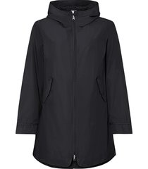 giacca lunga ultra leggera (nero) - bodyflirt