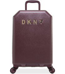 "dkny allure 20"" carry-on, created for macy's"