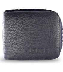 billetera azul eslora bauprés