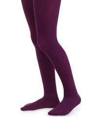 calcetines/media pantalon morado mediano