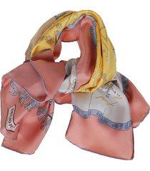 emilio pucci scarf 90x90