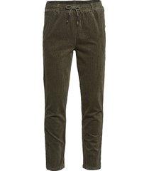 akbobby pants casual byxor vardsgsbyxor grön anerkjendt