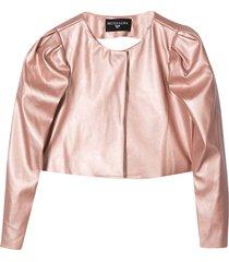monnalisa short jacket