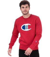 mens century collection sweatshirt