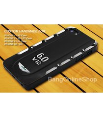 aston martin rapide v12 engine cover iphone 7 7+ 6 6s 6+ 6s+ 5 5s 5c 4 4s case