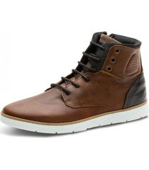 botines hombre fordham cafe cardinale