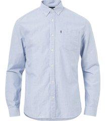 skjorta kyle organic cotton oxford shirt