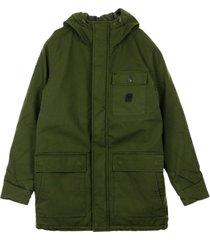 canongate parka jacket