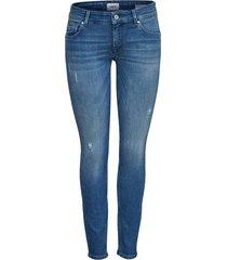 skinny jeans dylan low enkel push-up