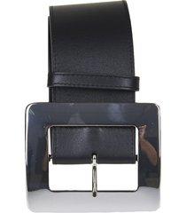 semicouture erika cavallini belt