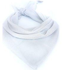 pañuelo blanco nuevas historias lisa ap126-11