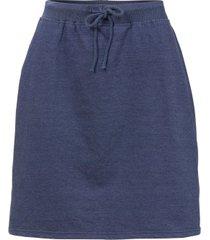trofe basic sweatshirt skirt