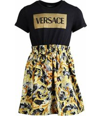 baroccoflage dress - bestseller: non