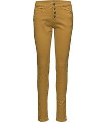 pacasual 1 pants skinny jeans gul fransa