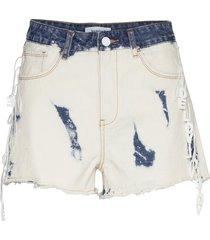 denim kalgary shorts denim shorts vit desigual
