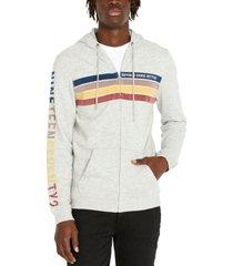 men's fastrip zip-up hoodie