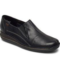 44253-01 sneakers skor svart rieker