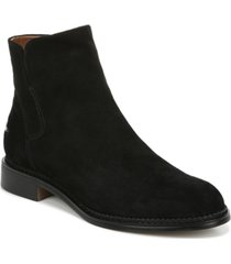 franco sarto happily booties women's shoes