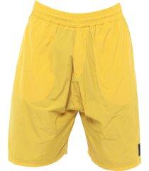 mcq alexander mcqueen beach shorts and pants