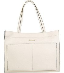 bolsa dumond shopper soft relax feminina