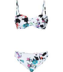 bikini con ferretto (bianco) - bpc bonprix collection