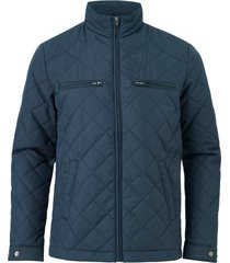 jacka slhjason quilted jacket