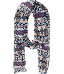 pashmina calavera mexicana fight for your right