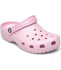 classic shoes summer shoes pool sliders rosa crocs