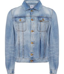 lois jeans denim torero boy jacket 940
