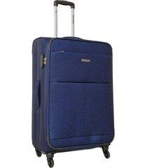 maleta blanda santorini l azul marino head