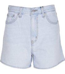 levis hoght loose shorts