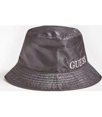 kapelusz z logo