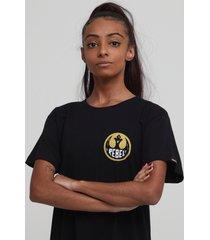 camiseta brasão da ordem