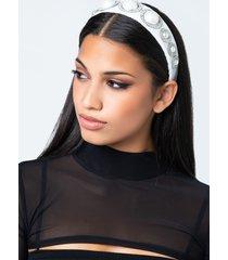 akira derby dance pearl headband
