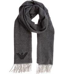 emporio armani vanille de tahiti scarf