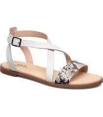 bay rosie shoes summer shoes flat sandals vit clarks