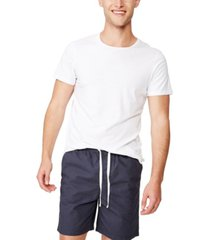 cotton on men's easy shorts