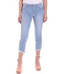 7/8 jeans fracomina fr20smj124