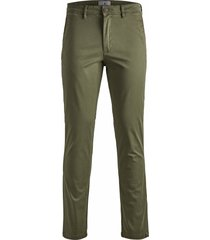 slim fit chinos marco bowie sa olive night