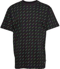 mason legend t-shirt t-shirts short-sleeved grön wesc