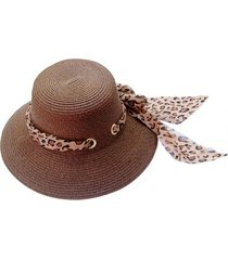 sombrero bucket animal café viva felicia
