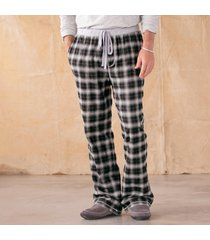 hearken back lounge pants-black
