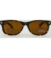 woolrich 6948 sunglasses in tortoise