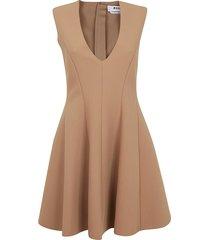 msgm abito/dress