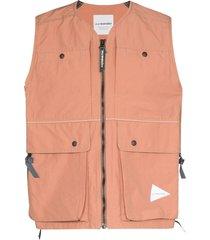 and wander taffeta jacket - pink