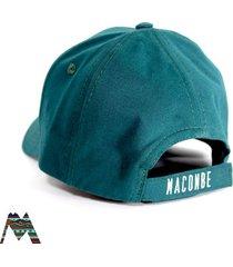 gorra verde peñol