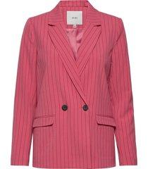 ihedima bl2 blazer colbert roze ichi