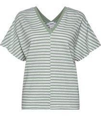 drop top t-shirts & tops short-sleeved groen hope