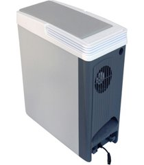 slim compact p20 thermoelectric iceless 12v cooler warmer 17l