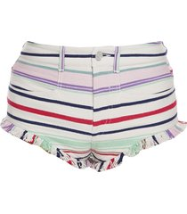 isabel marant shorts & bermuda shorts